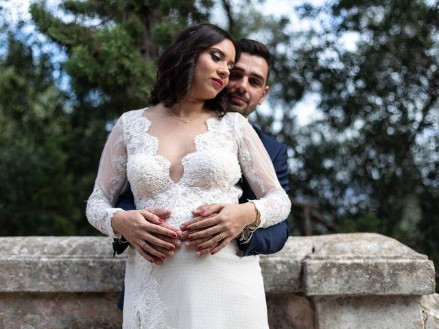 La boda de Juanjo y Asia en Pollença, Islas Baleares 62