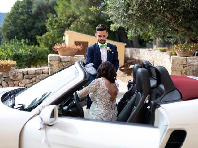 La boda de Juanjo y Asia en Pollença, Islas Baleares 66
