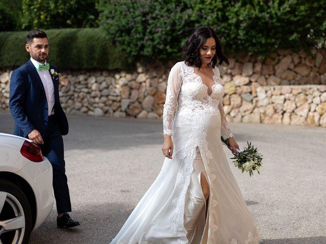 La boda de Juanjo y Asia en Pollença, Islas Baleares 67