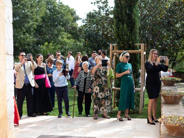 La boda de Juanjo y Asia en Pollença, Islas Baleares 68