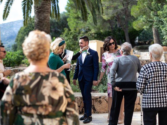 La boda de Juanjo y Asia en Pollença, Islas Baleares 69