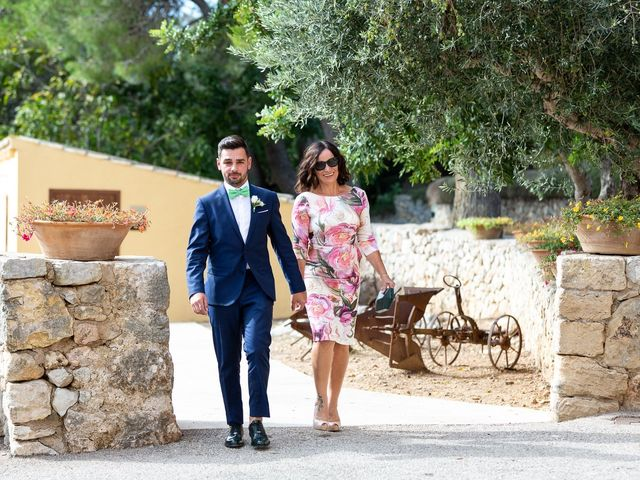 La boda de Juanjo y Asia en Pollença, Islas Baleares 70