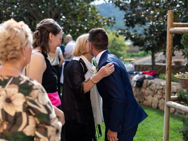 La boda de Juanjo y Asia en Pollença, Islas Baleares 71