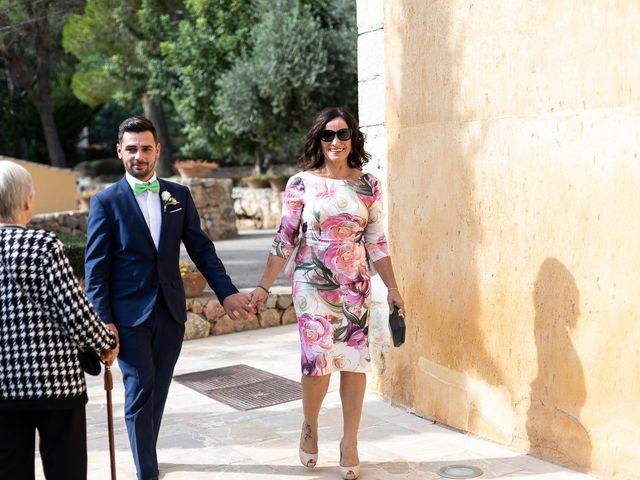 La boda de Juanjo y Asia en Pollença, Islas Baleares 72
