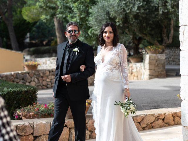 La boda de Juanjo y Asia en Pollença, Islas Baleares 73