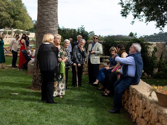 La boda de Juanjo y Asia en Pollença, Islas Baleares 78