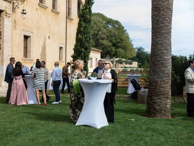 La boda de Juanjo y Asia en Pollença, Islas Baleares 80