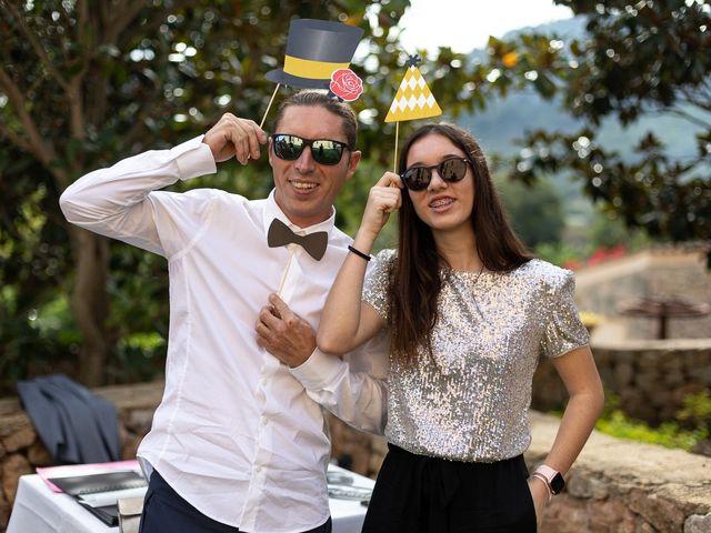 La boda de Juanjo y Asia en Pollença, Islas Baleares 84