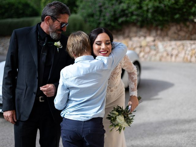 La boda de Juanjo y Asia en Pollença, Islas Baleares 85