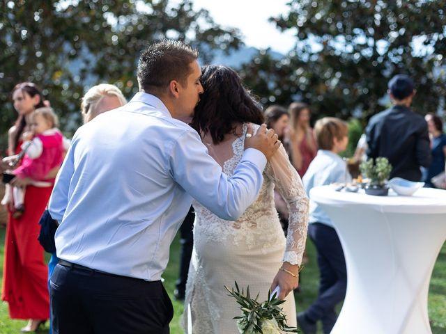 La boda de Juanjo y Asia en Pollença, Islas Baleares 86