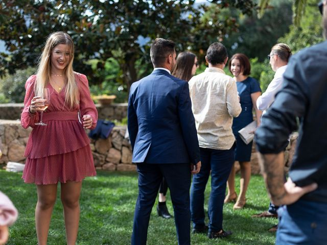 La boda de Juanjo y Asia en Pollença, Islas Baleares 87