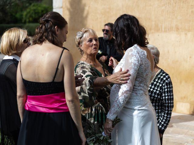 La boda de Juanjo y Asia en Pollença, Islas Baleares 88