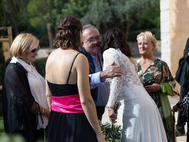 La boda de Juanjo y Asia en Pollença, Islas Baleares 90