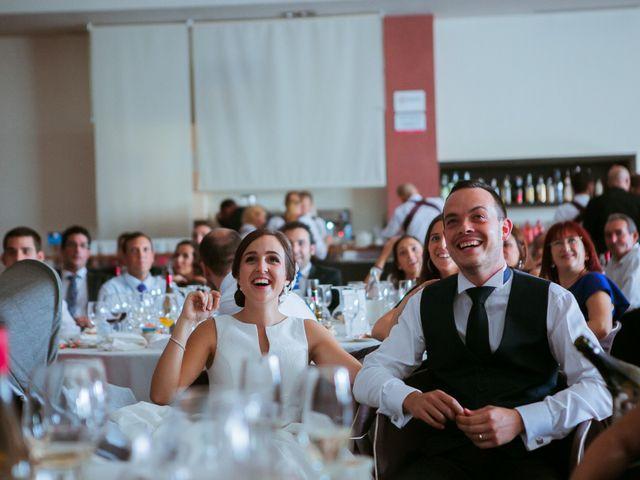 La boda de Raquel y David en Burriana, Castellón 17
