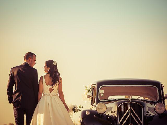 La boda de Raquel y David en Burriana, Castellón 24