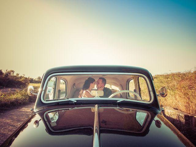 La boda de Raquel y David en Burriana, Castellón 26