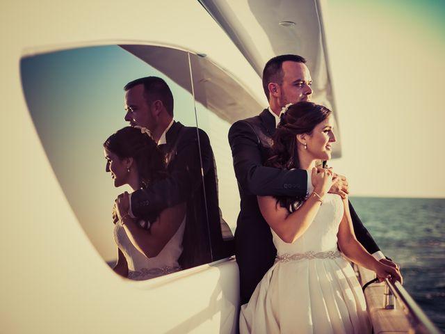 La boda de Raquel y David en Burriana, Castellón 29