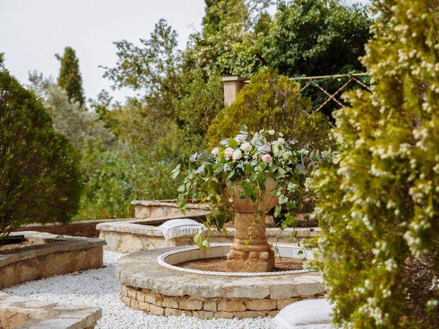 La boda de Riki y Lili en Deià, Islas Baleares 1