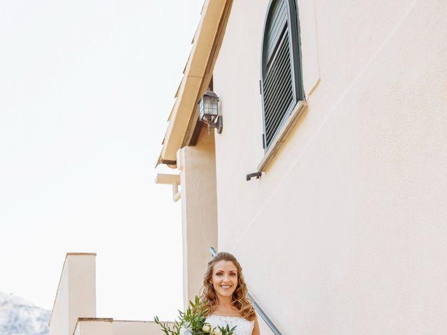 La boda de Riki y Lili en Deià, Islas Baleares 4