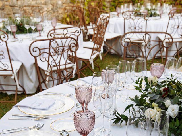 La boda de Riki y Lili en Deià, Islas Baleares 10