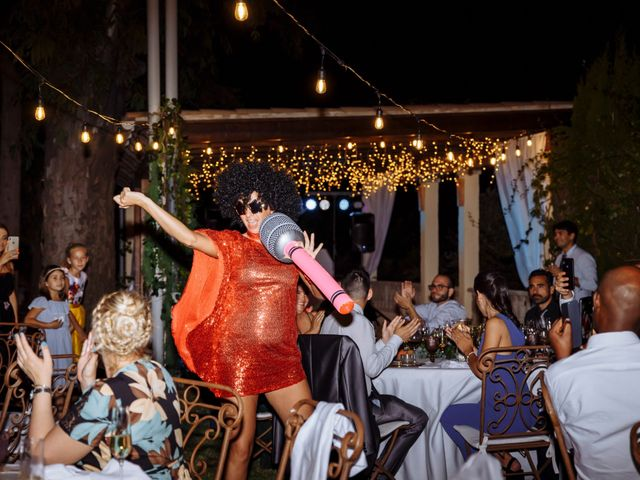 La boda de Riki y Lili en Deià, Islas Baleares 15