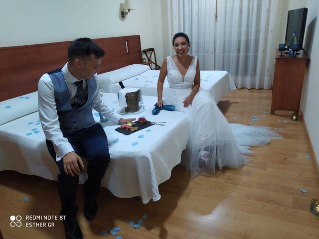 La boda de Miguel y Esther en Crevillente, Alicante 5