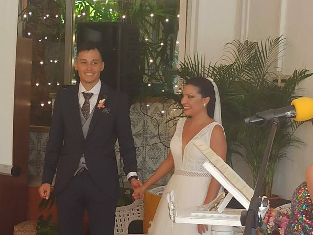 La boda de Miguel y Esther en Crevillente, Alicante 6