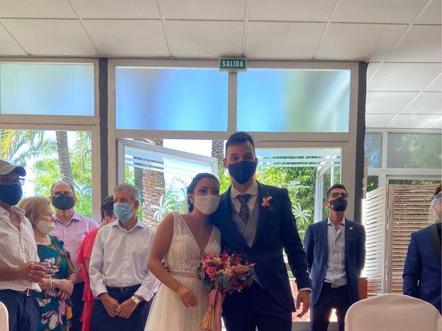 La boda de Miguel y Esther en Crevillente, Alicante 7