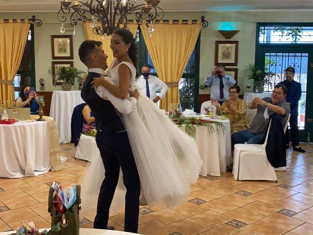 La boda de Miguel y Esther en Crevillente, Alicante 1