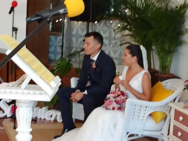 La boda de Miguel y Esther en Crevillente, Alicante 8