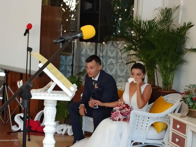 La boda de Miguel y Esther en Crevillente, Alicante 9