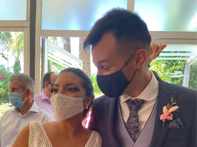 La boda de Miguel y Esther en Crevillente, Alicante 10