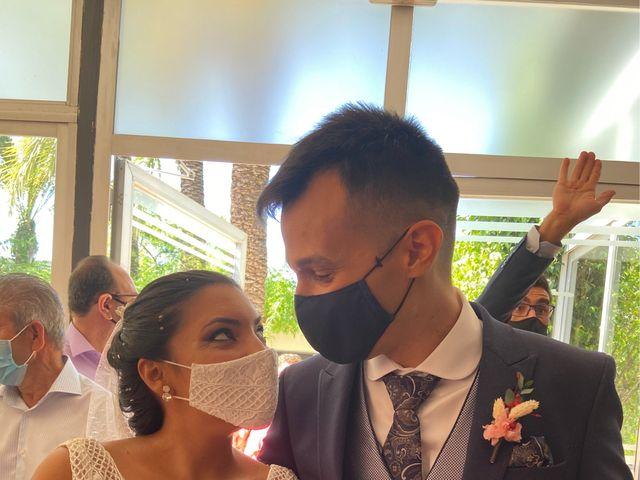 La boda de Miguel y Esther en Crevillente, Alicante 11