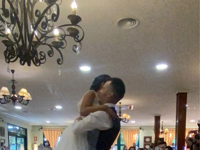 La boda de Miguel y Esther en Crevillente, Alicante 14