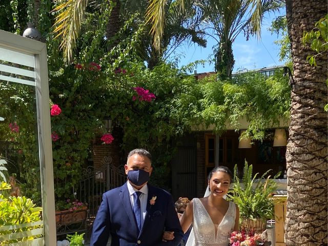 La boda de Miguel y Esther en Crevillente, Alicante 16