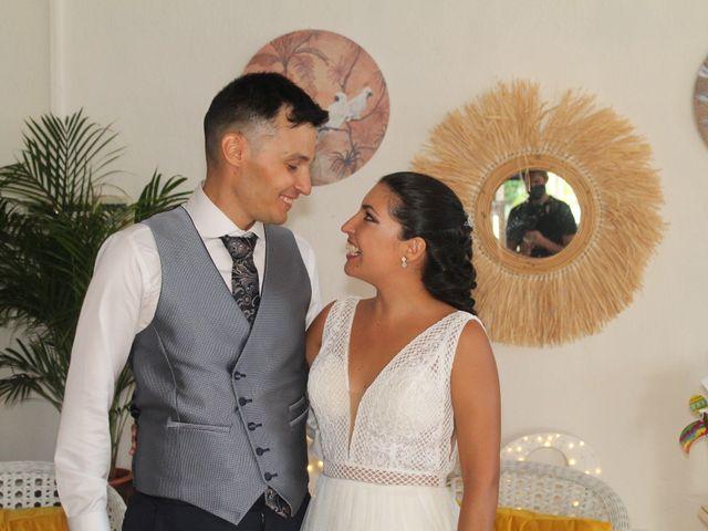 La boda de Miguel y Esther en Crevillente, Alicante 2