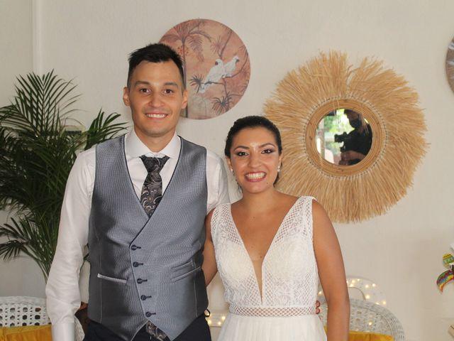 La boda de Miguel y Esther en Crevillente, Alicante 21