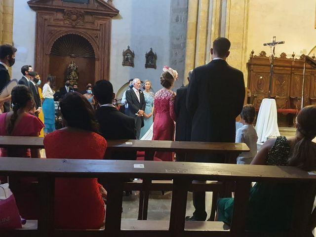 La boda de María del Mar y Edu en Córdoba, Córdoba 5