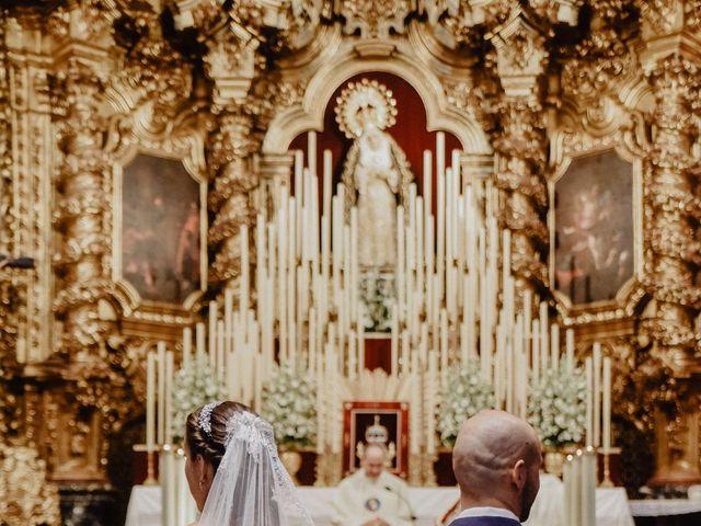 La boda de María del Mar y Edu en Córdoba, Córdoba 11