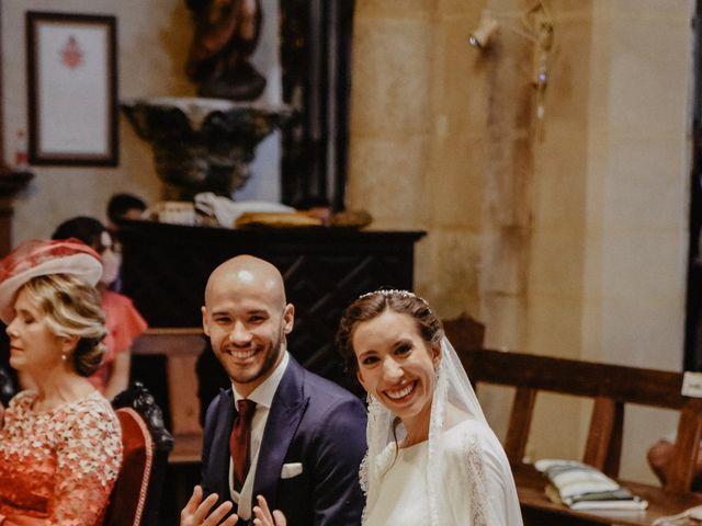 La boda de María del Mar y Edu en Córdoba, Córdoba 12
