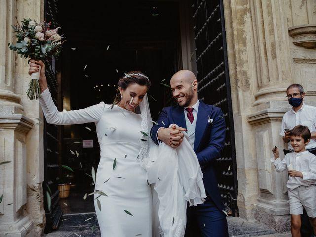 La boda de María del Mar y Edu en Córdoba, Córdoba 13