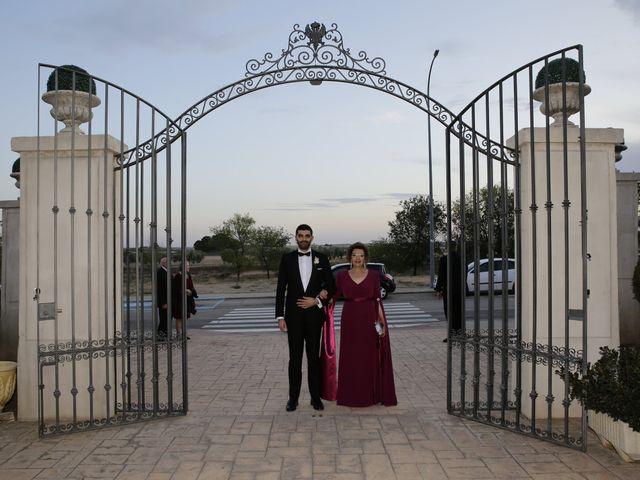 La boda de Ruth y Carlos en Villacañas, Toledo 9