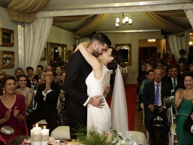 La boda de Ruth y Carlos en Villacañas, Toledo 12
