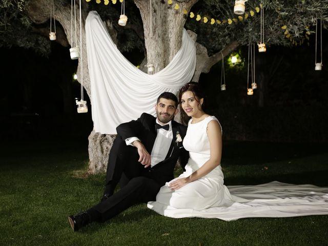 La boda de Ruth y Carlos en Villacañas, Toledo 14