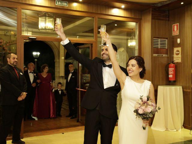 La boda de Ruth y Carlos en Villacañas, Toledo 15