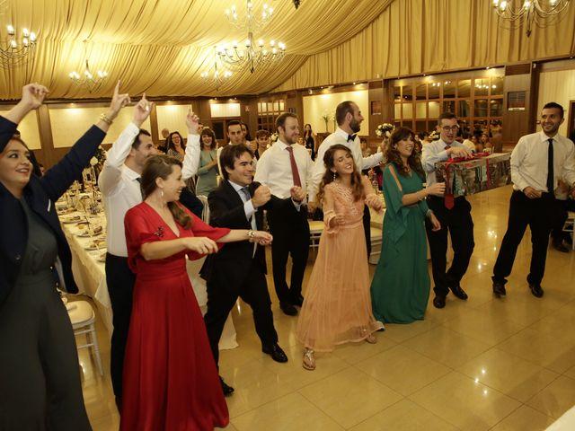 La boda de Ruth y Carlos en Villacañas, Toledo 16