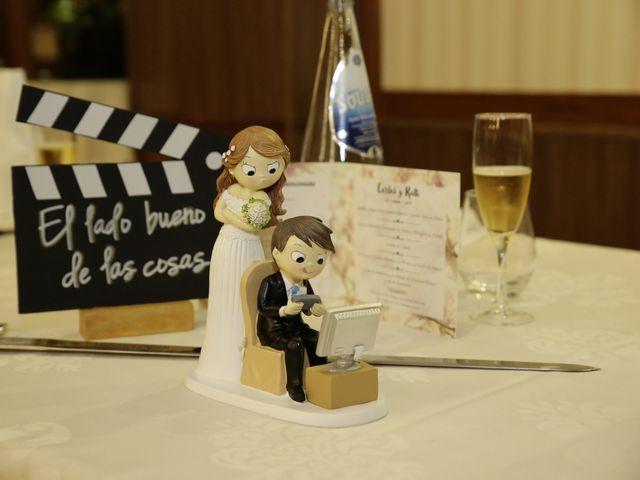 La boda de Ruth y Carlos en Villacañas, Toledo 17