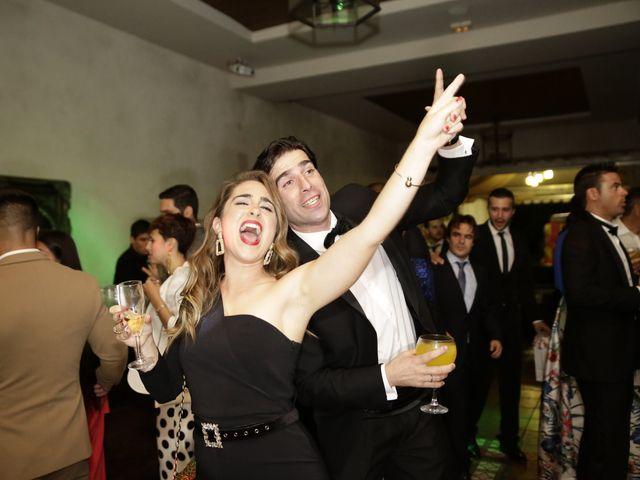 La boda de Ruth y Carlos en Villacañas, Toledo 19