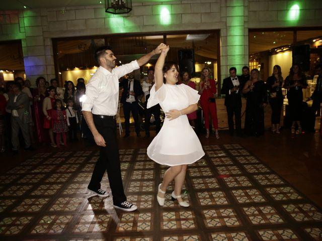 La boda de Ruth y Carlos en Villacañas, Toledo 20