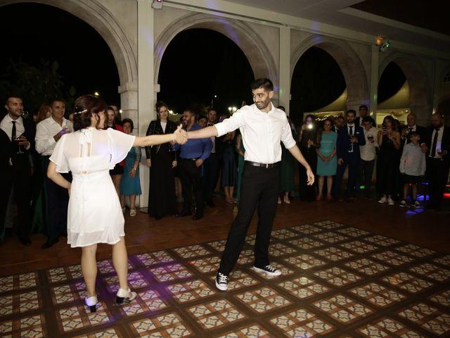 La boda de Ruth y Carlos en Villacañas, Toledo 21